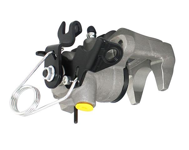 Brake Caliper AUDI A4 8D0615124